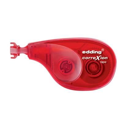 Διορθωτικό Roller EDDING E-Correxion 4.2mm x 10m