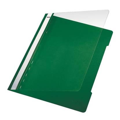Ντοσιέ με Έλασμα LEITZ 4191 (Πράσινο) (41910055)