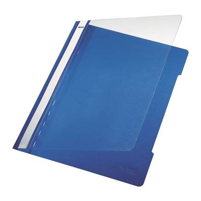 Ντοσιέ με Έλασμα LEITZ 4191 (Μπλε) (41910035)