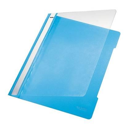 Ντοσιέ με Έλασμα LEITZ 4191 (Γαλάζιο) (41910030)