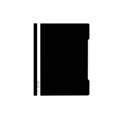 Ντοσιέ με Έλασμα PVC DURABLE 2570 (Μαύρο)