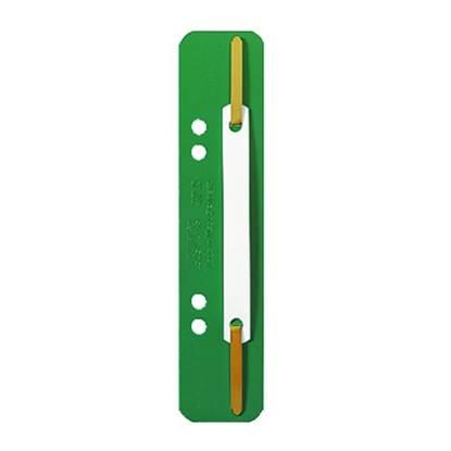 Πλαστικό Έλασμα LEITZ (Πράσινο)