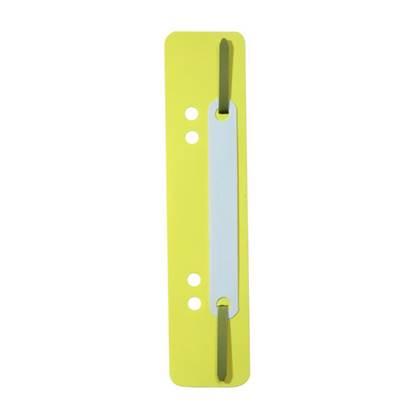 Πλαστικό Έλασμα DURABLE (Κίτρινο)