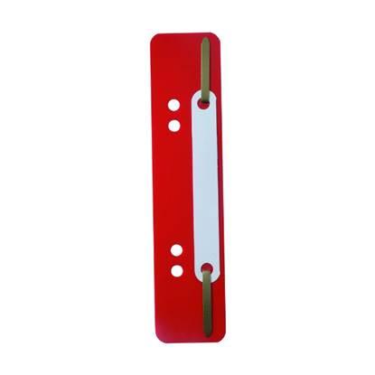 Πλαστικό Έλασμα DURABLE (Κόκκινο)