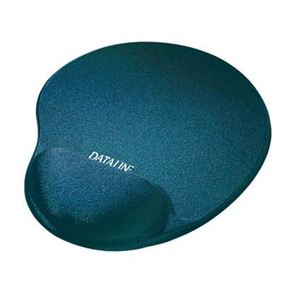 Mousepad & Gel  Rest ESSELTE Μπλέ