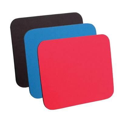 Mousepad Απλό 6mm. Μαύρο