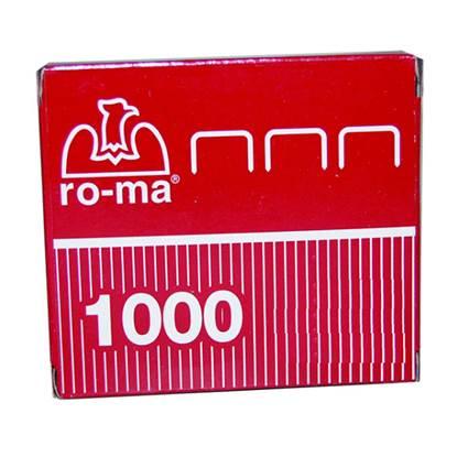 Συρραπτικά Σύρματα ROMA MAESTRI 17H (1.000 Τεμάχια)