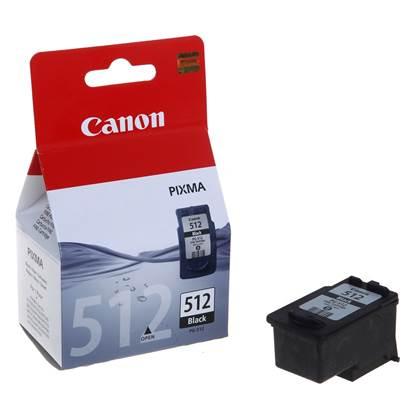 Canon Μελάνι Inkjet PG-512 Black (2969B001)