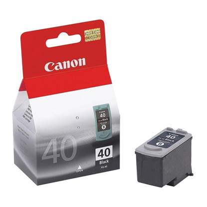Canon Μελάνι Inkjet PG-40 Black (0615B001)