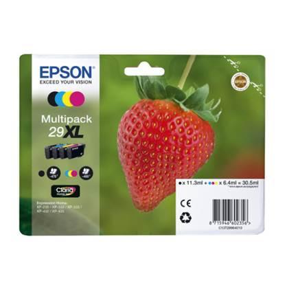 Epson Μελάνι Inkjet Series 29 Multipack XL (C13T29964012)