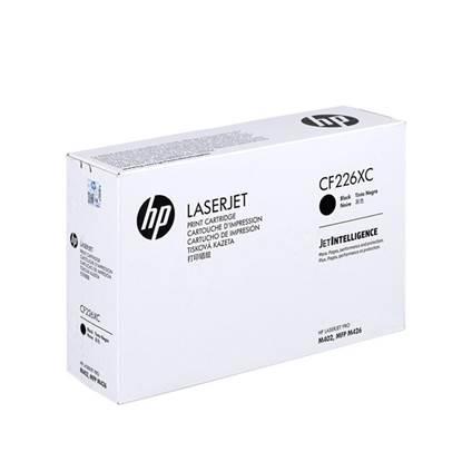 HP 26A LJ PRO M402/MFP M426 TONER BLACK HC CONTRACTUAL (CF226XC)