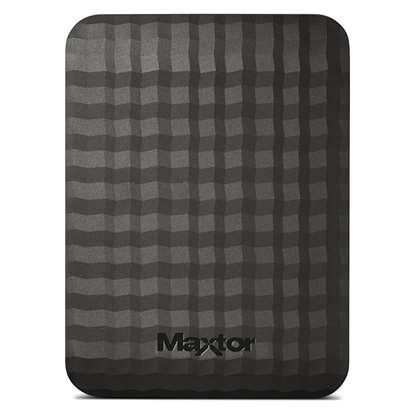 Εξωτερικός Σκληρός Δίσκος MAXTOR M3 500GB USB 3.0 (Black)