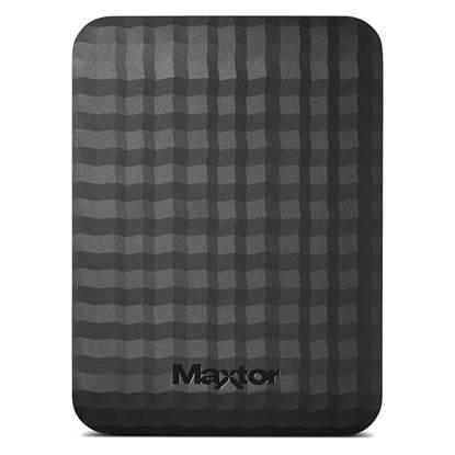 Εξωτερικός Σκληρός Δίσκος MAXTOR M3 4TB USB 3.0 (Black)