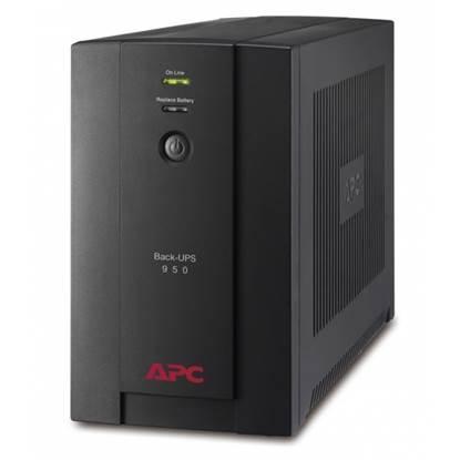 APC UPS 950VA Back-Ups Line Interactive (BX950UI)