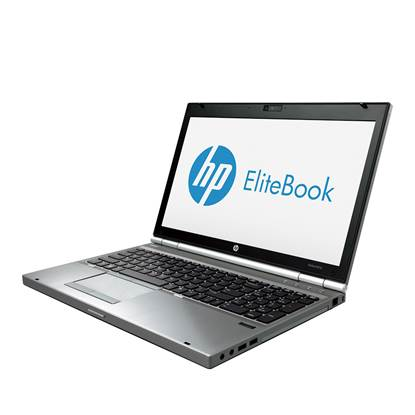 Refurbished Hp Laptop ELITE 8470 Core i5 3360 2.8 Ghz