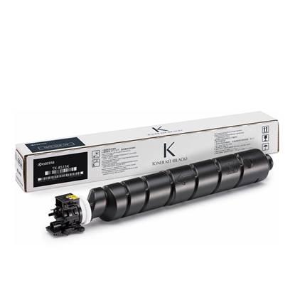 KYOCERA TASKALFA 5052CI/6052CI TONER BLACK (TK-8515K)