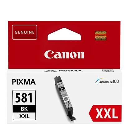Canon Μελάνι Inkjet CLI-581BKXXL Black (1998C001)