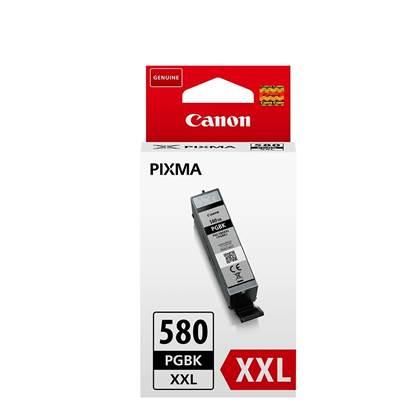 Εικόνα της Canon Μελάνι Inkjet PGI-580PGBKXXL Pigment Black (1970C001) (CANPGI-580PGBKXXL)
