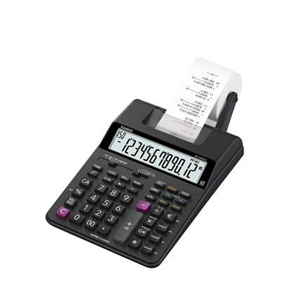 Αριθμομηχανή 12 Ψηφίων Casio (HR-150RCE)
