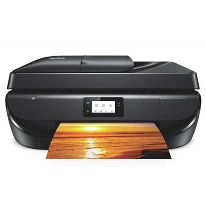 HP DeskJet Ink Advantage 5275 Έγχρωμο Πολυμηχάνημα (M2U76C)