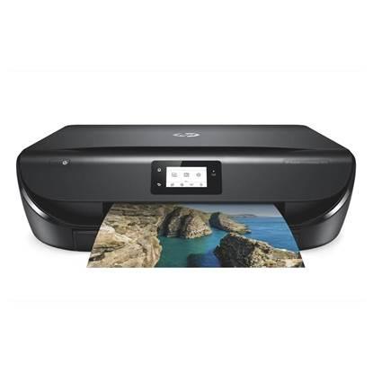 HP DeskJet Ink Advantage 5075 Έγχρωμο Πολυμηχάνημα (M2U86C)