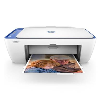 HP DeskJet All in One 2630 Έγχρωμο Πολυμηχάνημα (V1N03B)