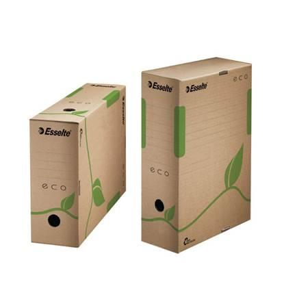 Κουτί αρχείου ESSELTE Eco 10cm