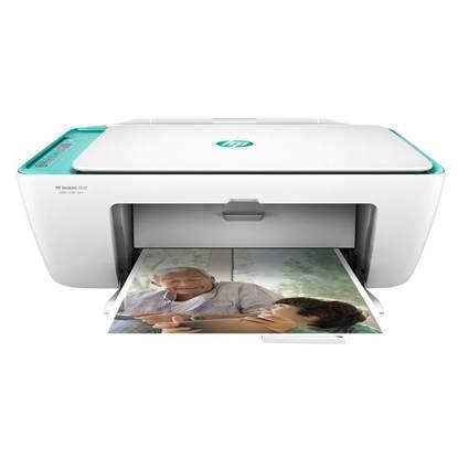 HP DeskJet 2632 Color Inkjet All-in-One (V1N05B)