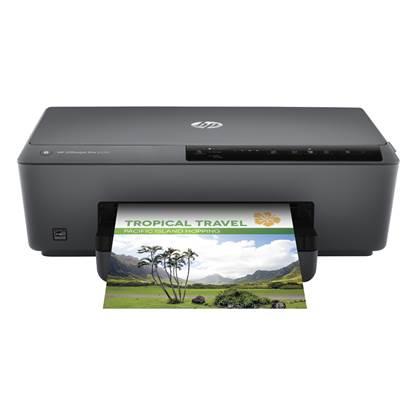 HP Officejet Pro 6230 Color Inkjet Printer (E3E03A)