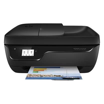 HP DeskJet Ink Advantage 3835 Έγχρωμο Πολυμηχάνημα (F5R96C)