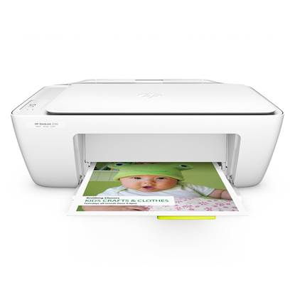 HP DeskJet Ink Advantage 2130 Έγχρωμο Πολυμηχάνημα (F5S40B)