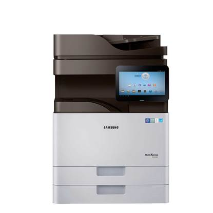 Samsung MultiXpress SL-K4350LX Laser Multifunction Printer (SS033C)