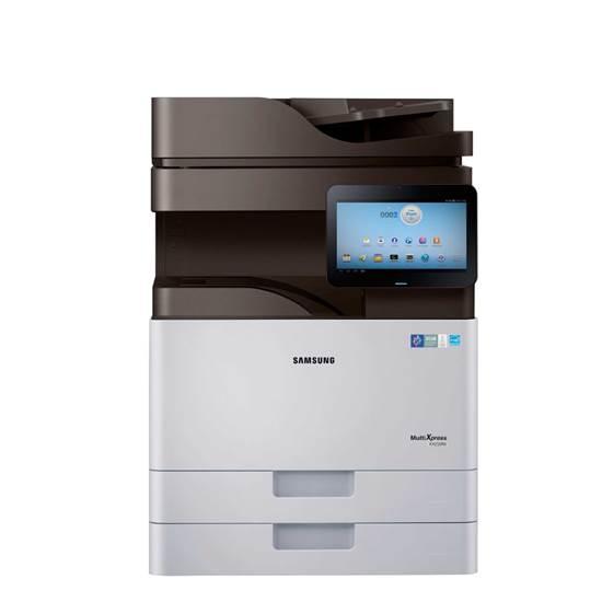 Samsung MultiXpress SL-K4350LX Laser Multifunction Printer (SS033C)