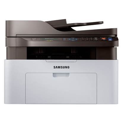 Samsung Xpress SL-M2070FW Laser Multifunction Printer (SS296E)