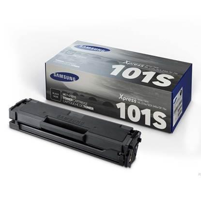 Samsung MLT-D101S Black Toner Cartridge (SU696A)