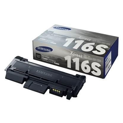 Samsung MLT-D116S Black Toner Cartridge (SU840A)