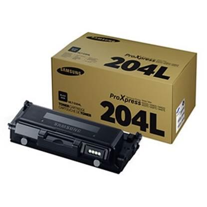 Samsung MLT-D204L H-Yield Blk Toner Cartridge (SU929A)