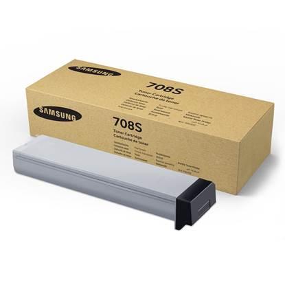 Samsung MLT-D708S Black Toner Cartridge (SS790A)