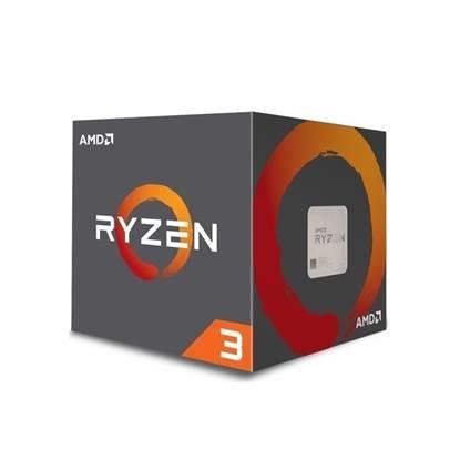Επεξεργαστής AMD AM4 Ryzen 3 1200 3.1 GHz