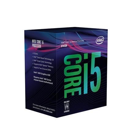 Επεξεργαστής Intel Core i5-8400 9M Cache 2.80 GHz