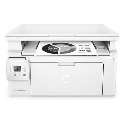HP LaserJet Pro MFP M130A  Μονόχρωμο Laser Πολυμηχάνημα (G3Q57A)
