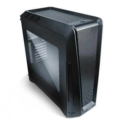 CASE ANTEC GX1200 Window Gamers Series
