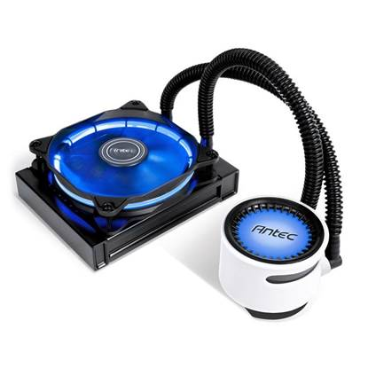 ANTEC Mercury - M120 Liquid CPU Cooler