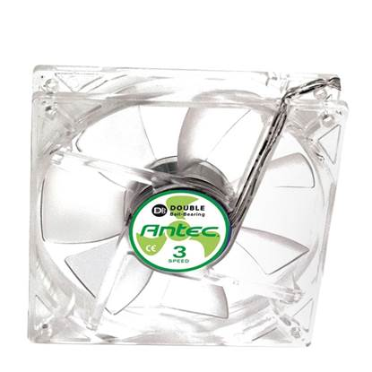 ANTEC TriCool 92mm Case Fan