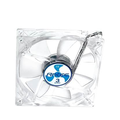 ANTEC TriCool 80mm Case Fan