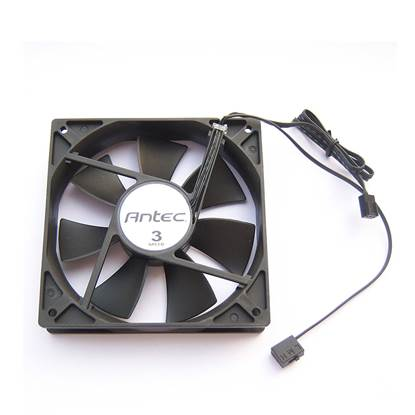 ANTEC TriCool 120mm Case Fan