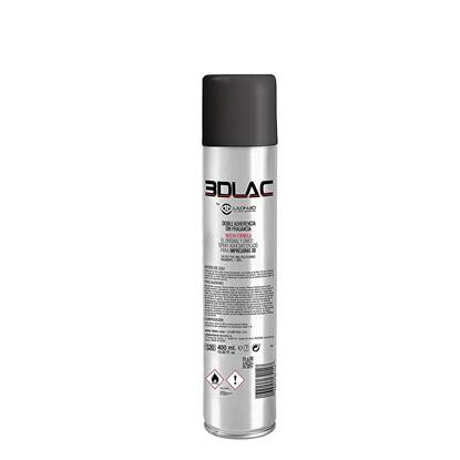 3DLAC Adhesion Spray 400 ml (ABS, PLA and PETG)
