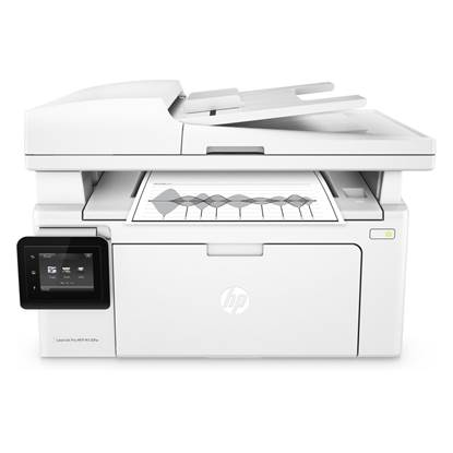 HP LaserJet Pro MFP M130FW Μονόχρωμο Laser Πολυμηχάνημα (G3Q60A)