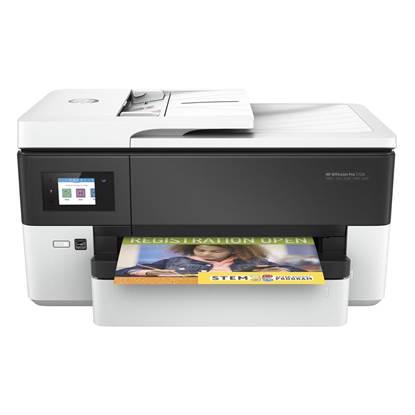 HP Officejet Pro 7720 Έγχρωμο Πολυμηχάνημα (Y0S18A)