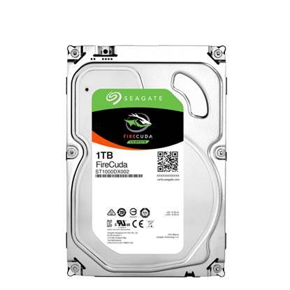 Εσωτερικός Σκληρός Δίσκος SEAGATE 3.5' 1TB Sata III Firecuda (ST1000DX002) (SEAST1000DX002)